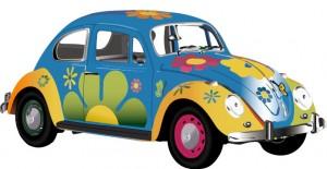 Como la vivienda siga así, no nos queda otra que la comuna hippie...