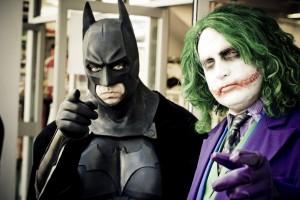 Las hipotecas no las remontan ni Batman y el Joker juntos