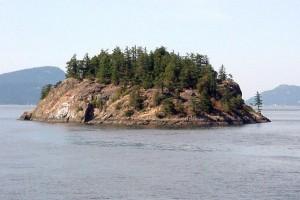 Qué bonita isla, pero una vez en ella no sé si irme para la derecha o para la izquierda para no ahogarme.