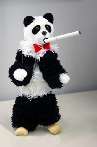 Fumando espero la hipoteca que yo quiero...