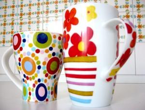 No es lo mismo dos tazas de té que dos tetazas