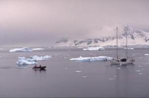 Con estos márgenes que aplican los bancos, nuestras posibilidades de conseguir una hipoteca en 2012 son más remotas y están más congeladas que la Antártida
