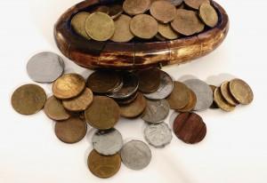 Todo son ventajas: podrás usar las arras como dinero negro para dar al anterior propietario del piso