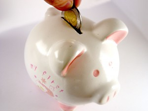 El cerdito estará tan contentito desde este mes con el ahorro en la hipoteca