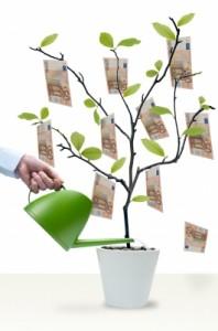 Funcas debe pensar que el dinero nos crece de un árbol