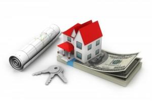 Pocos son los pisos que traen una hipoteca bajo el brazo