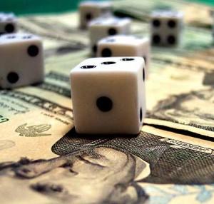 Juro que pagaré la hipoteca aunque tenga que romperme los sesos para inventar un sistema infalible con el que desplumar a los casinos