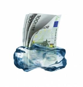 Algún día el Euríbor dejará de estar congelado por debajo del 1%