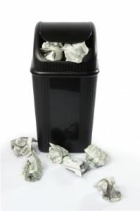 Por una vez nadie dice que alquilar es tirar dinero a la basura