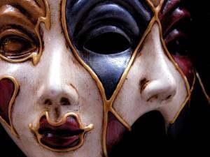 Pedir una hipoteca es un baile de máscaras