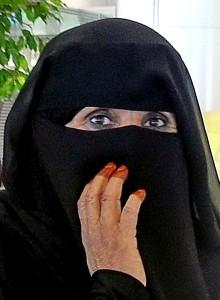 Hipoteca Burka, el último grito en la oferta bancaria