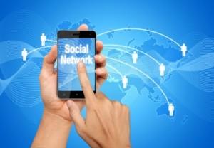Ojito a lo que haces en las redes sociales