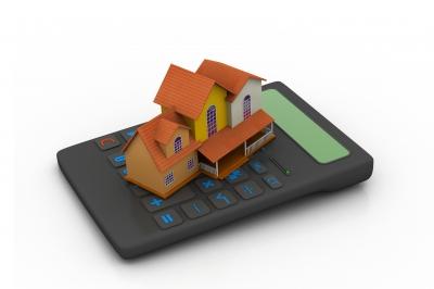 hipoteca sin domiciliar: