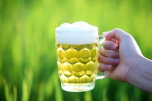 Algún día el Euríbor subirá como la espuma de la cerveza