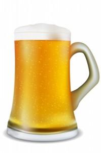El Euríbor va a acabar en el 0,0% como la cerveza