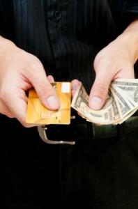 Se hereda todo: dinero o deudas