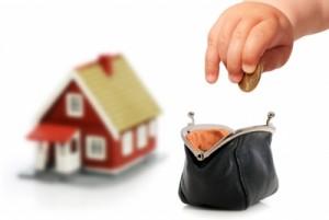 Ahorro para la casa