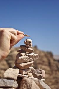 El futuro; hipotecas duras como piedras