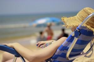 El Euríbor también ha estado de relax este verano