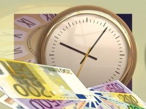 Llegó la hora de cambiarlas a euros