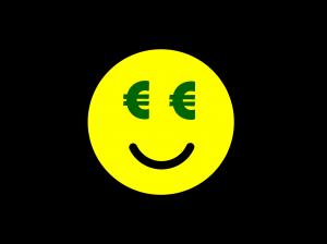 A los bancos les encanta que tengas dinero