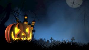 Nos dan unas calabazas terroríficas en el tema y no precisamente de Halloween...